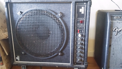 Bass or keyboard amp torque 100 watts Caringbah Sutherland Area Preview