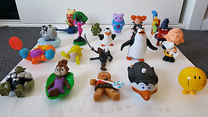 Happy Meal Toys Jacana Hume Area Preview
