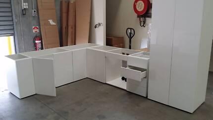 complete kitchen flat pack kitchen cabinets 2 pak kitchen door