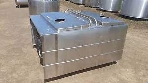 1100 lt stainless steel tank, milk vat, washing tank, chemical ma Timboon Corangamite Area Preview
