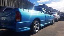 2005 FORD FALCON BA XR6 UTE, RWC, REGO TILL 10/2016!!! Redcliffe Redcliffe Area Preview