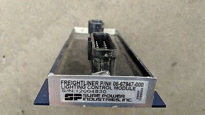 Freightliner Lighting Module 06-67947-000 Motorhome RV Tiffin Allegro etc