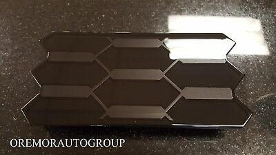2018 2019 Tacoma TRD PRO Grill Garnish Sensor Cover 53141-35060 Genuine OEM