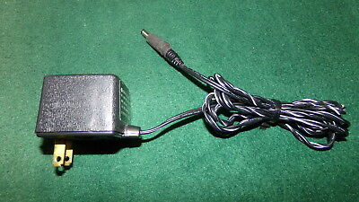 Dynacharge S690 6-9V DC 0.9 Watt Power Supply Charger