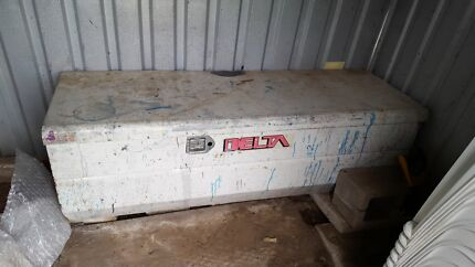 Tool box ute. Large St Clair Penrith Area Preview