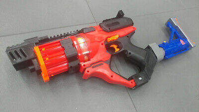 Nerf Rival RoundHouse Barrel Attachment