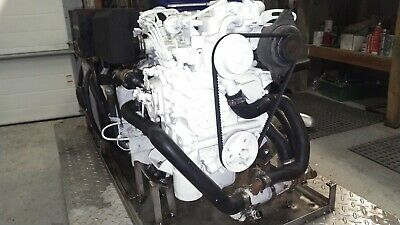 Mdkaa Onan Marine Diesel Generator 11.5 Kw