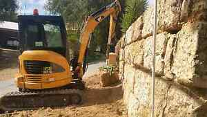 EXCAVATOR SERVICE Landsdale Wanneroo Area Preview