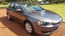 2011 Mitsubishi Lancer Sedan Leeming Melville Area Preview