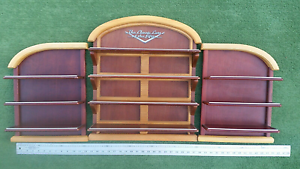 Franklin Mint classic cars of the 50's car display shelving. Toongabbie Parramatta Area Preview