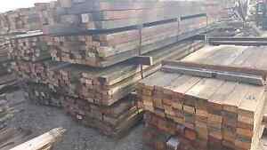 Recycled Timber / Reclaimed Hardwood Timber 'Lowest Prices' Riverstone Blacktown Area Preview