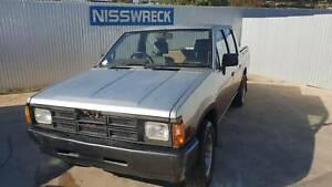 nissan d21 gearbox | Cars & Vehicles | Gumtree Australia Free Local