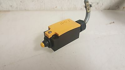 Eaton / Klockner-Moeller Limit Switch, LS-S11, Used, Warranty