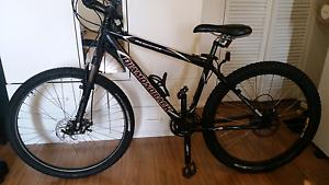 Need gone! Cheap Diamondback Response Aluminum Mountain Bike Roselands Canterbury Area Preview