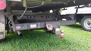 Towbar for******2005 hilux ute. Genuine Toyota. Bayview Heights Cairns City Preview