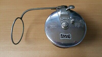 """ALVEY """"BAKERLITE REEL"""" - Model No 40"""