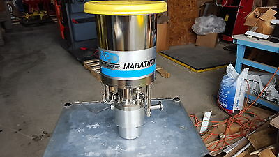 cti cryogenics 8300 compressor manual