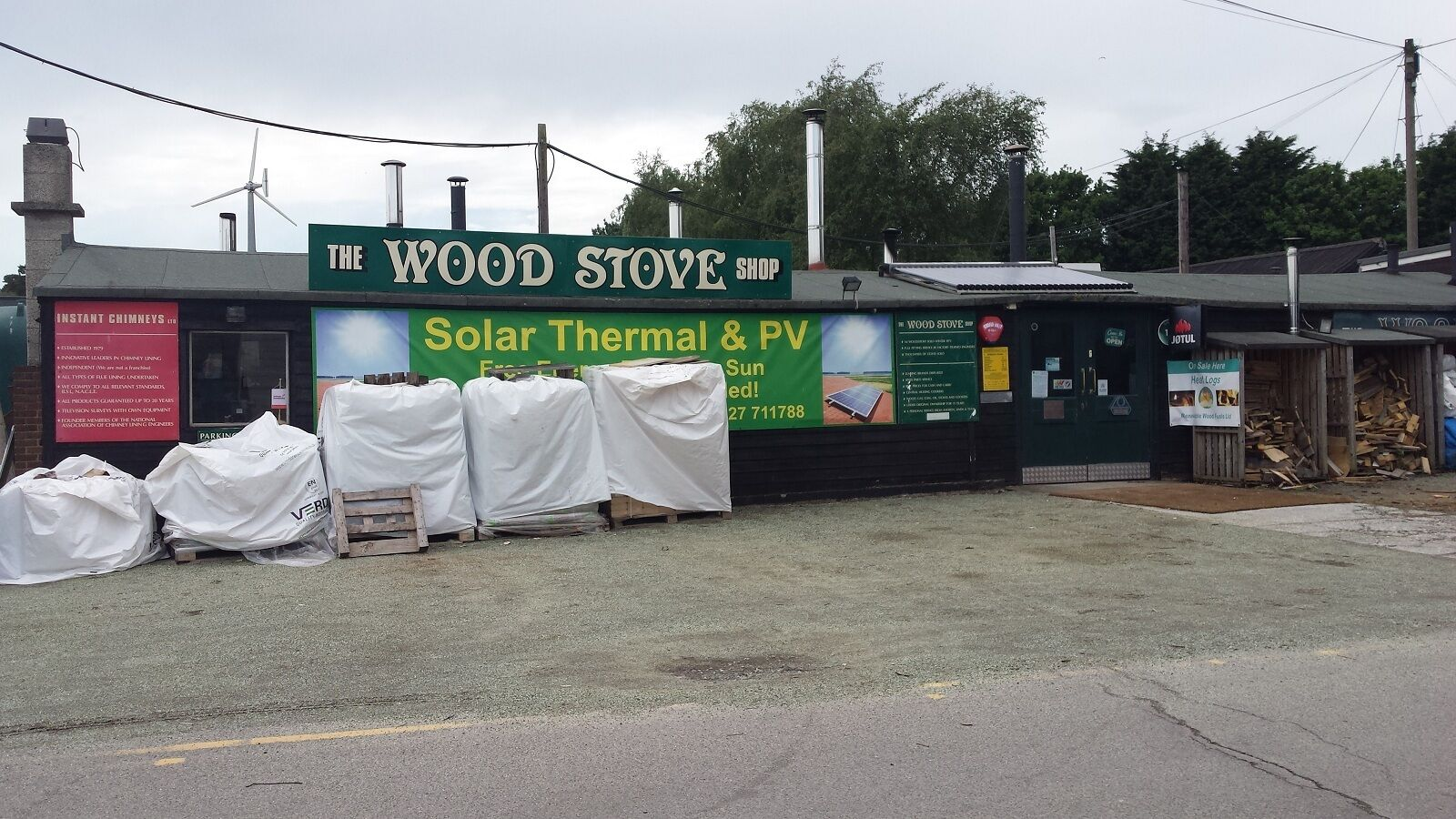 woodstoveshop