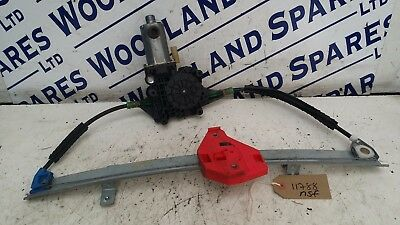 FORD MONDEO WINDOW REGULATOR FRONT PASSENGER WITH MOTOR MK 2 1.8 PETROL 2000