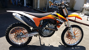 KTM 350 2011 Wanneroo Wanneroo Area Preview