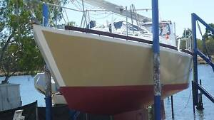 35ft Near New Cruising Yacht Perth Perth City Area Preview