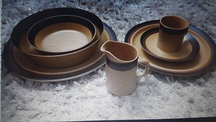 Cutlery set arrowstone 45 piece Burleigh Heads Gold Coast South Preview
