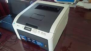Laser Printer-Colour-Brother HL-3045CN Bibra Lake Cockburn Area Preview