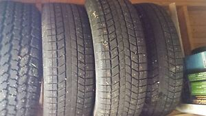 Studded 215 65 16 tires