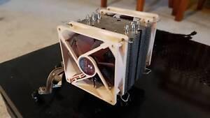 RESERVED - Noctua NH-U9B-SE2 Performance CPU Cooler