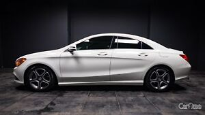 2015 Mercedes-Benz CLA-Class NAV! LEATHER! BACK UP CAM! PARKI...