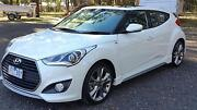 2015 Hyundai Veloster Coupe Smythes Creek Golden Plains Preview