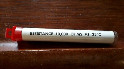 Ysi Precision Thermister Part 44006 Nos