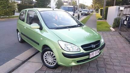 2009 Hyundai Getz, AUTO - WARRANTY - REGO - RWC - RELIABLE