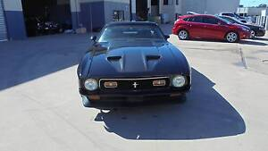 1972 Ford Mustang Coupe Clontarf Redcliffe Area Preview