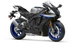 Yamaha R1 M1 New Used Motorcycles For Sale In Ontario From