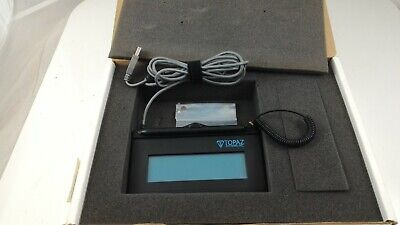 Topaz Systems T-lbk462-hhsb-r - Digital Signature Pad