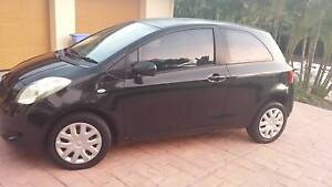 2006 Toyota Yaris Hatchback Arundel Gold Coast City Preview