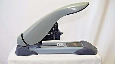 Swingline 160 Sheet Stapler Model 415 Heavy Duty Commercial 39005 4 Staple Sizes