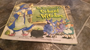 Ms Broomstick's school for witches Salisbury Heights Salisbury Area Preview