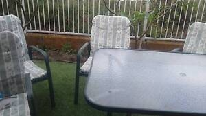 FREE TABLE & 4 CHAIRS High Wycombe Kalamunda Area Preview