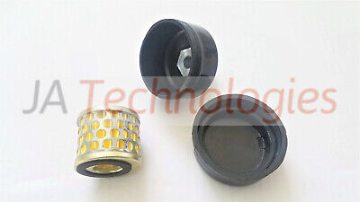 70243399 Ingersoll Rand Ss3 Replacement Intake Filter Silencer 12