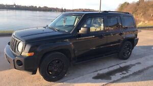 Used 2009 Jeep Patriot for sale AS IS!!