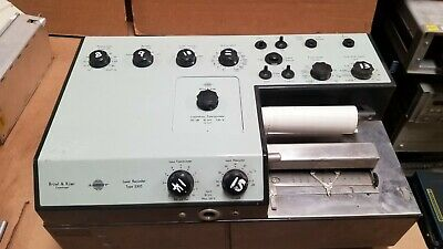 Bruel Kjaer 2305 Level Recorder