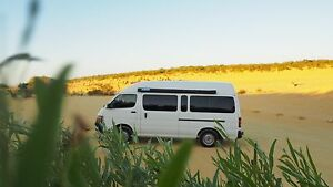 2003 Toyota Hiace Beautiful Campervan With Low Mileage (132000)! Brisbane City Brisbane North West Preview