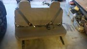 Hiace bench seat  McDowall Brisbane North West Preview