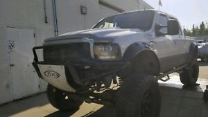 Parting out 2005 f350 lifted low km