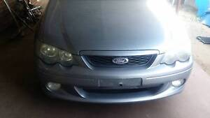 03 ba xr6 parts Kenwick Gosnells Area Preview