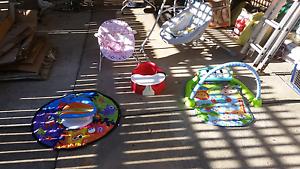 Baby items prices in description Florey Belconnen Area Preview