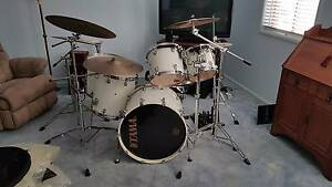 Tama Star Classic Maple - 11pce kit Berowra Heights Hornsby Area Preview