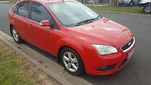 2007 Ford Focus TDCi Hatchback Traralgon East Latrobe Valley Preview